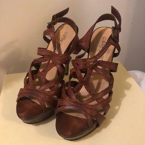 Cathy Jean Stiletto heels